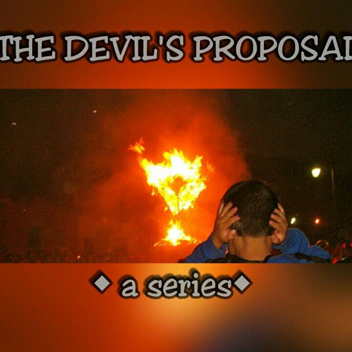 The Devil's Proposal 1