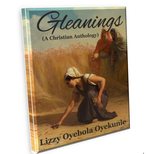 FREE BOOK ALERT!- GLEANINGS