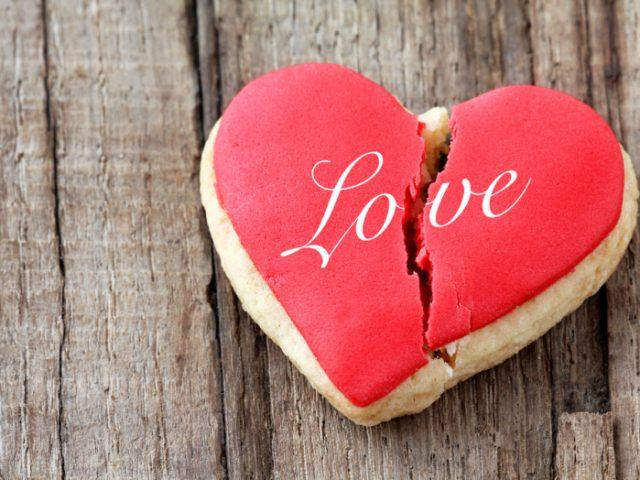 HEART MENDER (A Christian story)