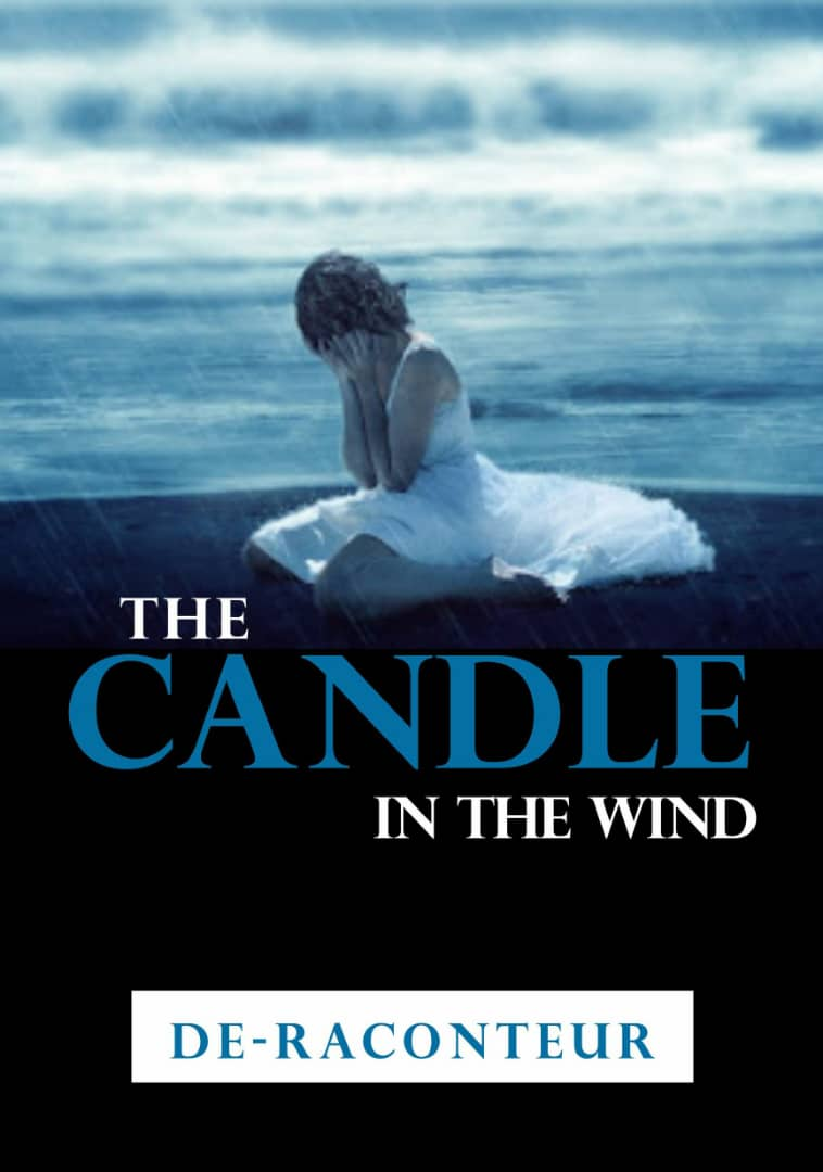 FREE E-BOOK DOWNLOAD- The Candle in the Wind by De-Raconteur