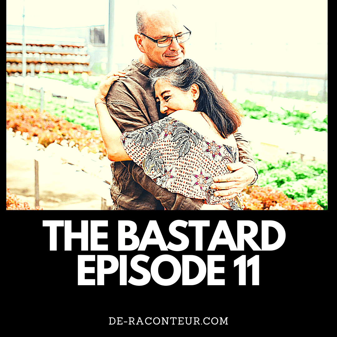 THE BASTARD EPISODE 11 BY DE-RACONTEUR